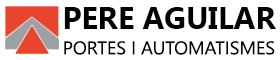 Portes Pere Aguilar – Portes i automatismes
